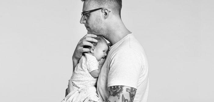 Barnes Family - Nikon DF
