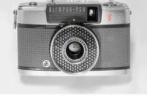 olympus pen - by Gary Ray Rush