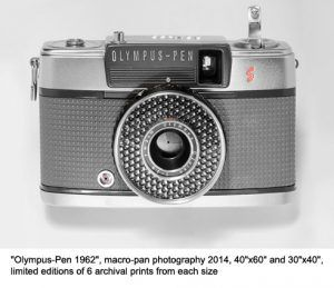 olympus_pen by Gary Ray Rush