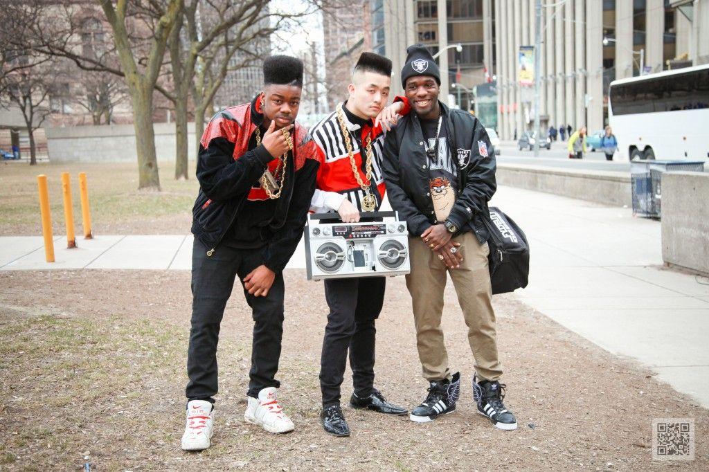 Humans of Toronto