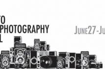 Toronto Urban Photography Festival June 27 - July 12