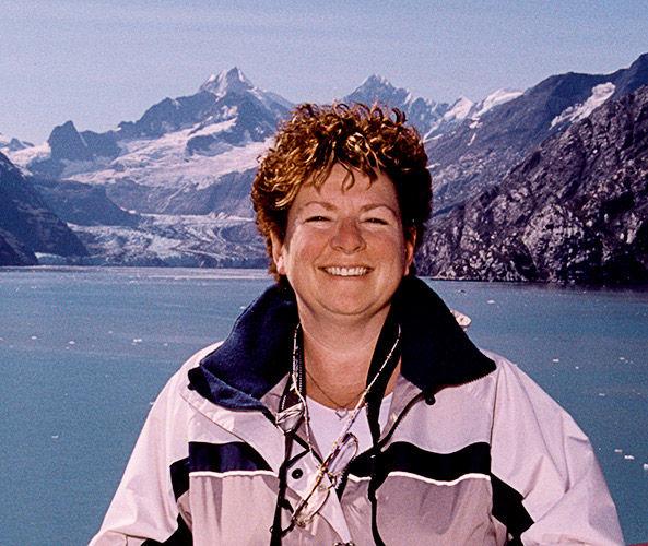 Margaret Hines