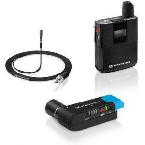 AVX Digital Wireless Bodypack MKE2 Lavalier System