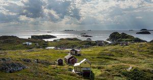 Fogo Island, Newfoundland, Canada