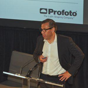 Profoto Canada Launch Event