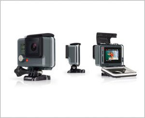 GoPro Hero+LCD father's day gift suggestions 2015