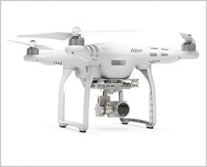 Phantom 3 father's day gift suggestions 2015