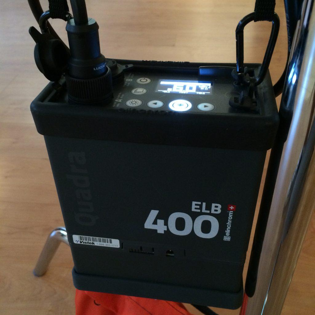 Elinchrom ELB 400