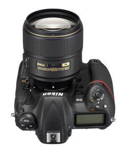 af-s 105mm f/1.4E