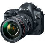 Canon 5D Mark IV EF 24-105