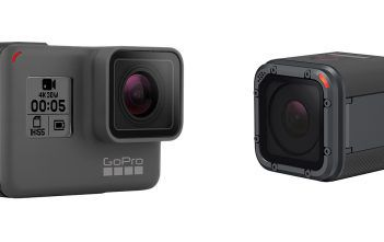 GoPro Hero 5 Family