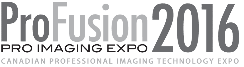 ProFusion Expo Logo