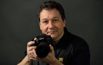 Sam Sciarrino Bio Photo