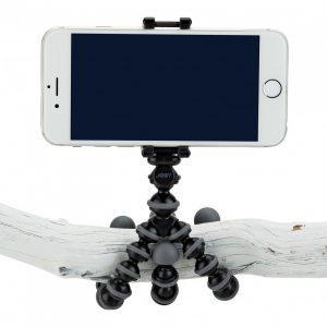 Smartphone Photography Mody GorillaPod Stand