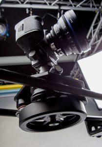 Cinevate Duzi 4 Flywheel