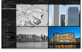 Capture One Pro 10 Proofing