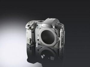 Panasonic Lumix GH5 Frame