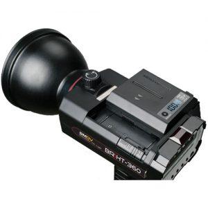 SMDV BRiHT 360 Lithium Ion Battery