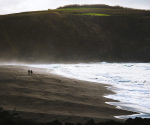 Azores Beach - Richard Bacsa