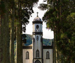 Church - Richard Bacsa