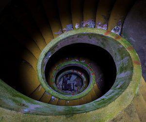 Sprial Staircase -Richard Bacsa