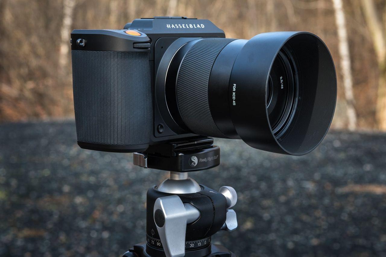 Photographer Michael Clark Reviews the Hasselblad X1D 50C