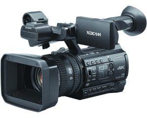 Sony PXW-Z150 Camcorder