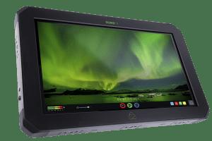 Atomos Sumo LCD Display
