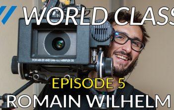 Romain Wilhelm