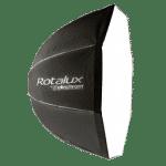 Rotalux® Softbox Deep Octa 70 cm Outdoor Flash