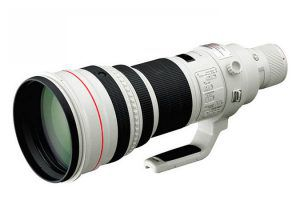 Solar Eclipse Photography Canon 600mm lens