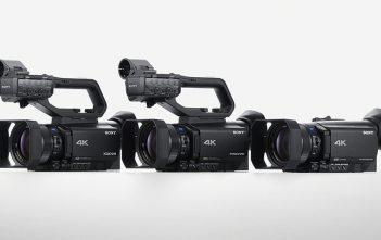 Sony Z90 NX80 AX700