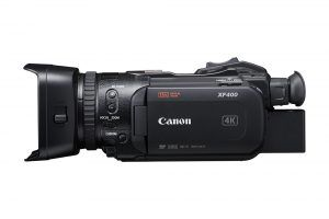 Canon XF400 Camcorders