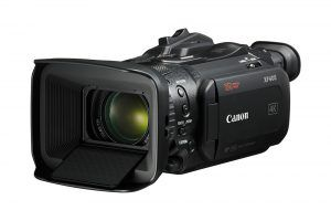 Canon XF405 4K Camcorders