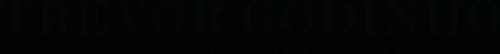 Trevor Godinho Logo