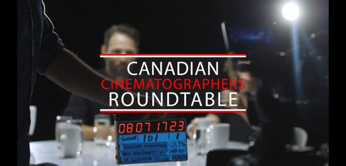 Canadian Cinematographer's