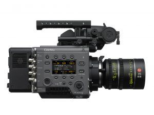 Sony VENICE ProFusion Expo Hot Products