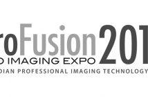 ProFusion Expo 2018 Logo