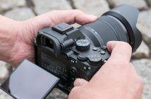 Sony a7III Review Blog Cover
