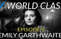 Emily Garthwaite World Class Video Cover