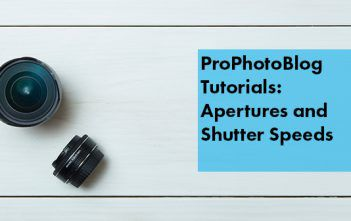 Vistek Tutorials - Apertures and Shutter Speeds Cover