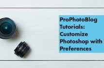 Vistek Tutorials - Customize Photoshop with Preferences Cover