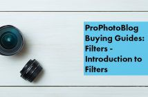 Vistek Buying Guides Filter Introduction Cover
