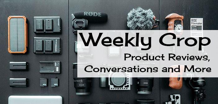 Weekly Crop Blog Cover