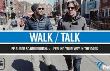 Walk Talk ep 3 - Rob Scarborough