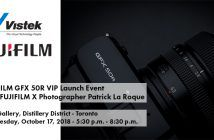 Fujifilm GFX 50R Launch Blog Cover