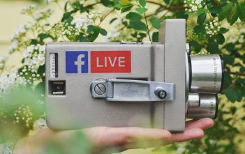 Live Streaming Blog Cover