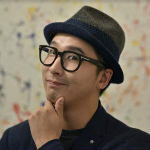 Ryan Wang Bio Photo
