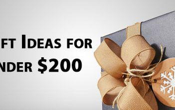 5 Photo/Video Gift Ideas for Under 200.00 Blog Cover
