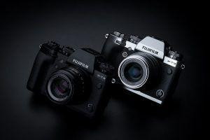 Hot Products - Fujifilm X-T3